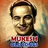 Mukesh Old Hit Songs icon