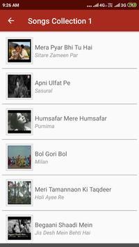 Mukesh Old Hit Songs poster