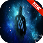 Alan Walker Wallpaper icon