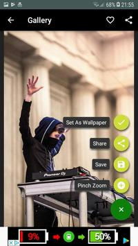 Alan Walker Wallpaper screenshot 1