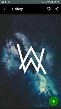 Alan Walker Wallpaper screenshot 4