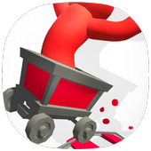 The Tiny Loops.io - craziest Roller Coaster Advice icon
