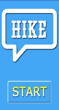 Tips for Hike StickerChat screenshot 2
