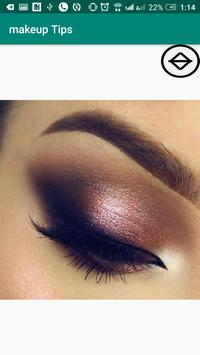 Makeup Tips screenshot 2
