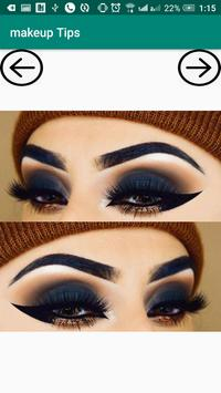 Makeup Tips screenshot 3
