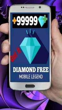 Diamond Mobile Legend Free Guide screenshot 2
