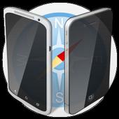 ActiveGPS icon