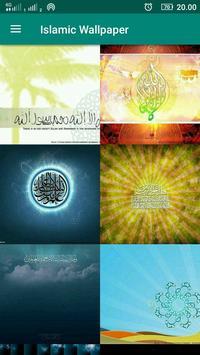Islamic Wallpaper screenshot 2