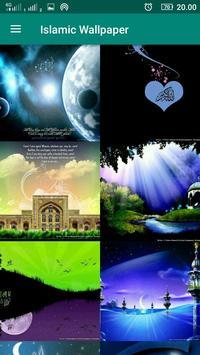 Islamic Wallpaper screenshot 3