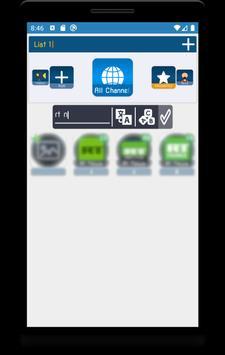 KgTv Player screenshot 2