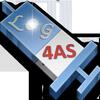 Anaesthesia Logbook-Log4ASLite ícone