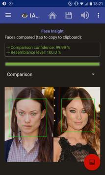 Image Analysis Toolset (IAT) syot layar 6