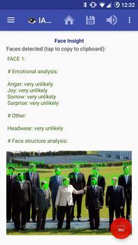 Image Analysis Toolset (IAT) screenshot 6