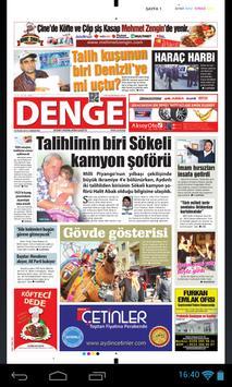 Aydın Denge Gazetesi screenshot 3