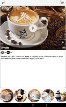 Digital Menu screenshot 5