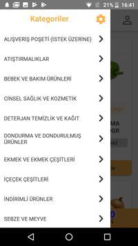 Azimler Cepte screenshot 2