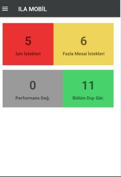 Alimex ILA screenshot 1