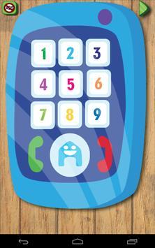 Toddlers Funny Phone screenshot 2