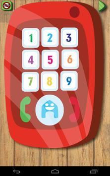 Toddlers Funny Phone screenshot 6