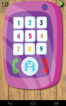 Toddlers Funny Phone screenshot 7