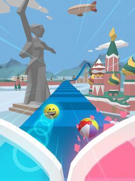 Trivia Race 3D captura de pantalla 11