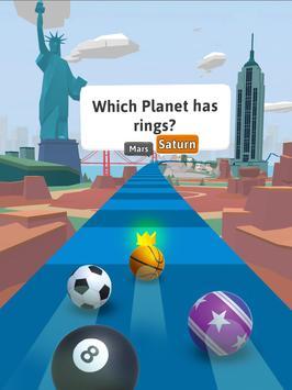 Trivia Race 3D スクリーンショット 10