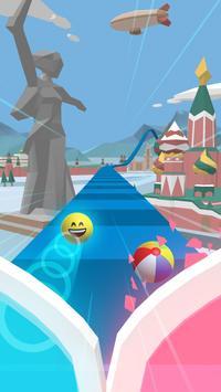 Trivia Race 3D スクリーンショット 3