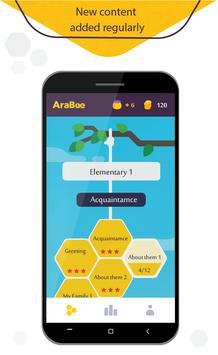 AraBee screenshot 1