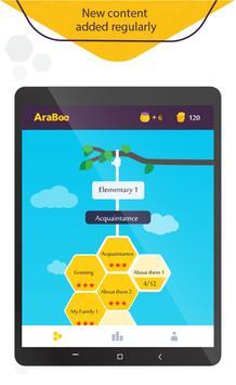 AraBee screenshot 8