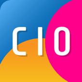 CIO Mobil icon