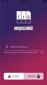 CIO Mobil poster