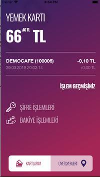 CIO Mobil screenshot 2