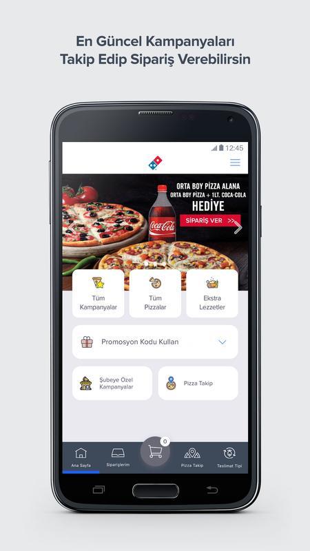 Dominos Für Android Apk Herunterladen