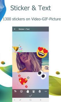Video2me تصوير الشاشة 4