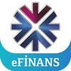 QNB eFinans Mobil simgesi