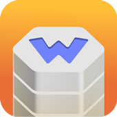 Word Tower icon