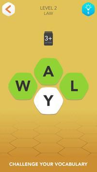 Word Tower screenshot 1