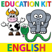 Toddlers Education Kit icon