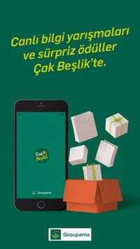 Çak Beşlik poster