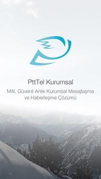 PttTel poster