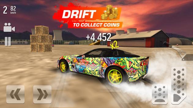 Drift Max captura de pantalla 7
