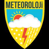 Meteoroloji icon