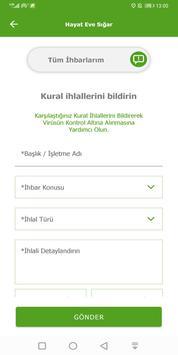 Hayat Eve Sığar screenshot 6