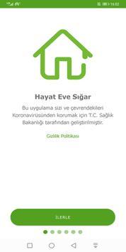Hayat Eve Sığar-poster