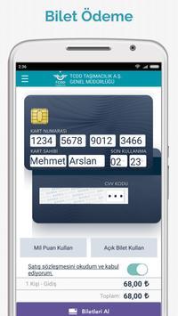 TCDD Taşımacılık E-Bilet screenshot 6