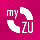 myOzU icon