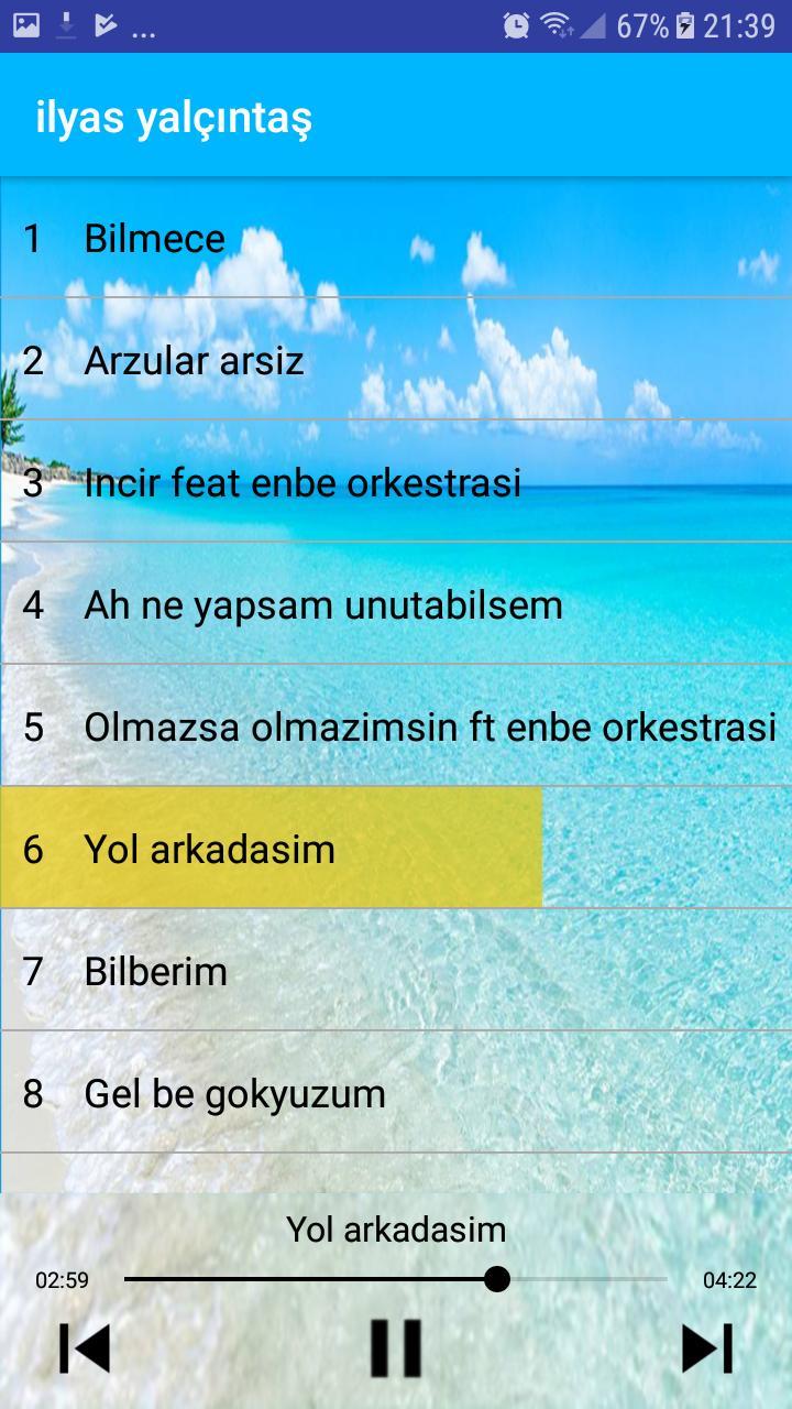 Ilyas Yalcintas 2019 Bilmece For Android Apk Download