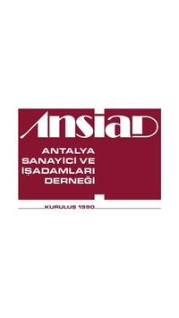Ansiad poster