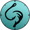 Solunar Time Forecast icon