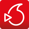 Vodafone TV simgesi